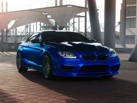 Ver foto 13 de Hamann BMW M6 Mirr6r F12 2013