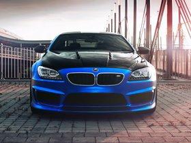Ver foto 12 de Hamann BMW M6 Mirr6r F12 2013