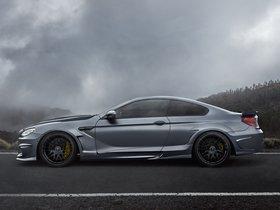 Ver foto 11 de Hamann BMW M6 Mirr6r F12 2013