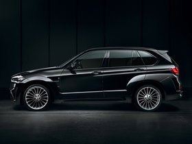 Ver foto 7 de Hamann BMW X5 F15 2014