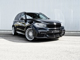 Ver foto 6 de Hamann BMW X5 F15 2014
