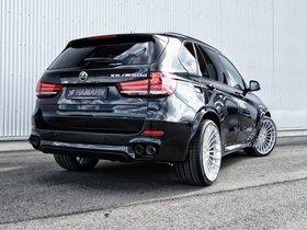 Ver foto 4 de Hamann BMW X5 F15 2014