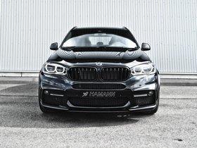 Ver foto 3 de Hamann BMW X5 F15 2014