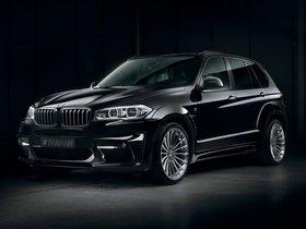 Ver foto 1 de Hamann BMW X5 F15 2014