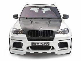 Ver foto 9 de BMW hamann X5 Flash Evo M E70 2010