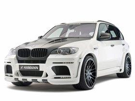 Ver foto 8 de BMW hamann X5 Flash Evo M E70 2010