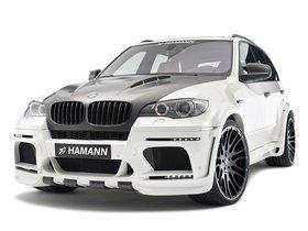 Ver foto 4 de BMW hamann X5 Flash Evo M E70 2010