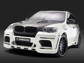 Ver foto 3 de BMW hamann X5 Flash Evo M E70 2010