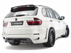 Ver foto 2 de BMW hamann X5 Flash Evo M E70 2010