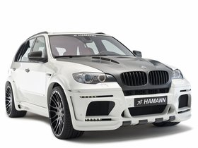 Ver foto 1 de BMW hamann X5 Flash Evo M E70 2010