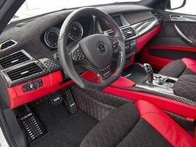 Ver foto 16 de BMW hamann X5 Flash Evo M E70 2010