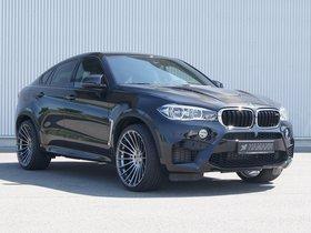 Ver foto 6 de Hamann BMW X6 M F16 2015