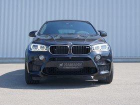 Ver foto 3 de Hamann BMW X6 M F16 2015