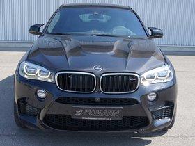 Ver foto 2 de Hamann BMW X6 M F16 2015