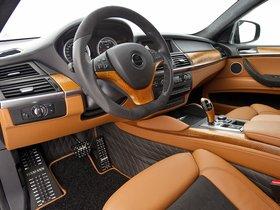 Ver foto 11 de BMW hamann X6 M Tycoon Evo 2011