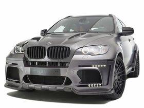 Fotos de BMW hamann X6 M Tycoon Evo 2011