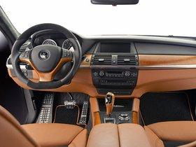 Ver foto 10 de BMW hamann X6 M Tycoon Evo 2011
