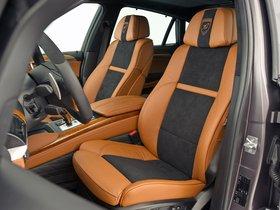 Ver foto 9 de BMW hamann X6 M Tycoon Evo 2011
