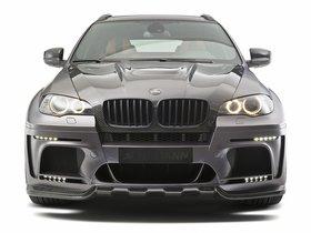 Ver foto 6 de BMW hamann X6 M Tycoon Evo 2011