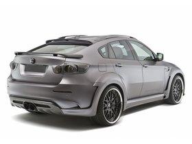 Ver foto 5 de BMW hamann X6 M Tycoon Evo 2011