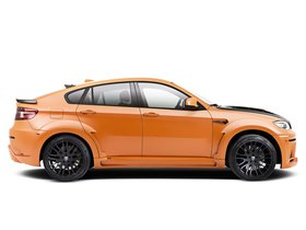 Ver foto 5 de Hamann BMW X6 M Tycoon II 2013
