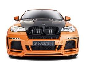 Fotos de Hamann BMW X6 M Tycoon II 2013