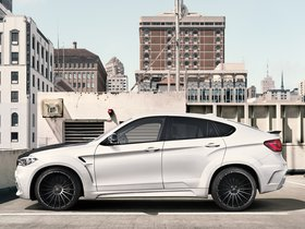 Ver foto 2 de Hamann BMW X6 M Widebody F86 2016