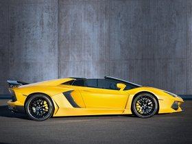 Ver foto 3 de Hamann Lamborghini Aventador Roadster Limited LB834 2015