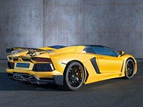 Ver foto 2 de Hamann Lamborghini Aventador Roadster Limited LB834 2015