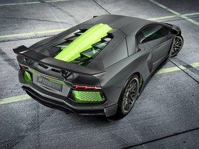 Ver foto 8 de Hamann Lamborghini Aventador 2014