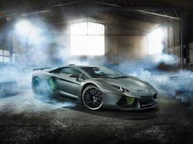 Ver foto 7 de Hamann Lamborghini Aventador 2014