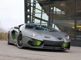 Ver foto 5 de Hamann Lamborghini Aventador 2014
