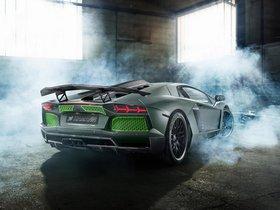 Ver foto 10 de Hamann Lamborghini Aventador 2014