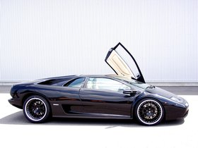 Ver foto 4 de Hamann Lamborghini Diablo 2007