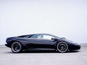 Ver foto 2 de Hamann Lamborghini Diablo 2007
