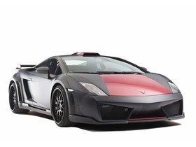 Ver foto 15 de Lamborghini Gallardo LP560-4 Victory II hamann 2010