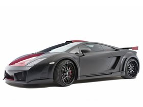 Ver foto 10 de Lamborghini Gallardo LP560-4 Victory II hamann 2010