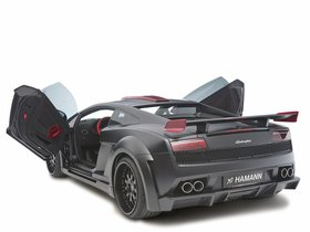 Ver foto 5 de Lamborghini Gallardo LP560-4 Victory II hamann 2010