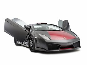 Ver foto 3 de Lamborghini Gallardo LP560-4 Victory II hamann 2010