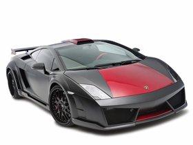 Ver foto 1 de Lamborghini Gallardo LP560-4 Victory II hamann 2010
