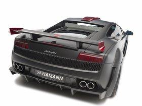 Ver foto 18 de Lamborghini Gallardo LP560-4 Victory II hamann 2010