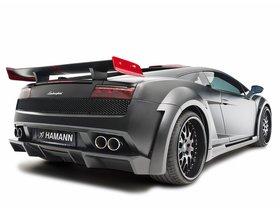 Ver foto 17 de Lamborghini Gallardo LP560-4 Victory II hamann 2010