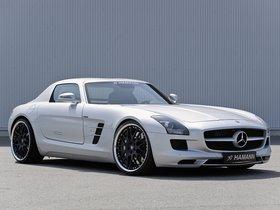 Ver foto 5 de Mercedes hamann SLS AMG 2010