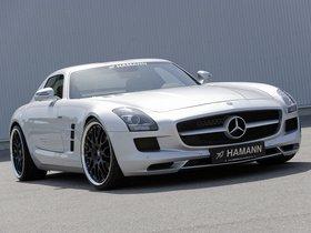 Ver foto 4 de Mercedes hamann SLS AMG 2010
