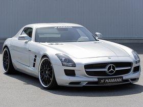 Ver foto 3 de Mercedes hamann SLS AMG 2010
