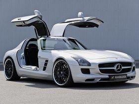 Ver foto 2 de Mercedes hamann SLS AMG 2010
