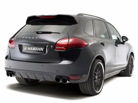 Ver foto 4 de Hamann Porsche Cayenne 958 2010