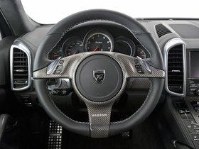 Ver foto 11 de Hamann Porsche Cayenne Guardian 2011