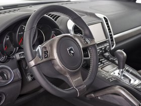 Ver foto 10 de Hamann Porsche Cayenne Guardian 2011