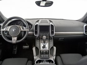 Ver foto 9 de Hamann Porsche Cayenne Guardian 2011